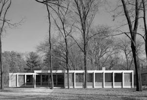 McCormick House, 1951