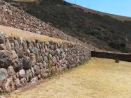 Moray's terraces / Andenería