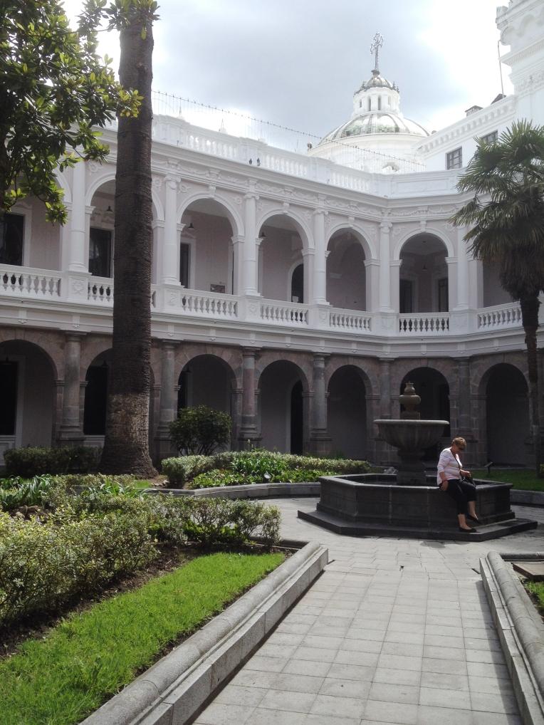 Centro Cultural Metropolitano