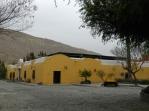 Mansión del Fundador, Arequipa