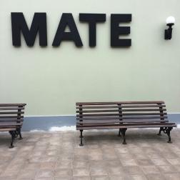 MATE, Museo Mario Testino