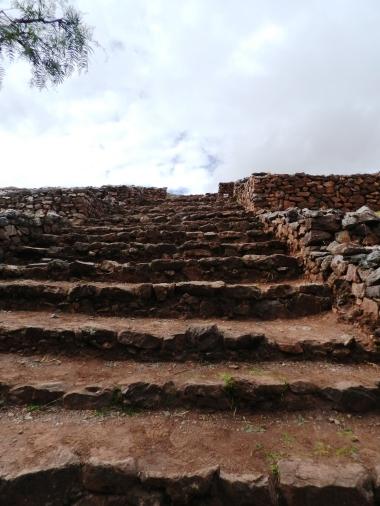 Escaleras / Stairs